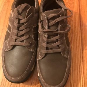 Nunn Bush All Terrain Memory Foam Mens shoes 10.5